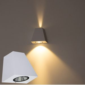10039 - ARANDELA DELIS LED