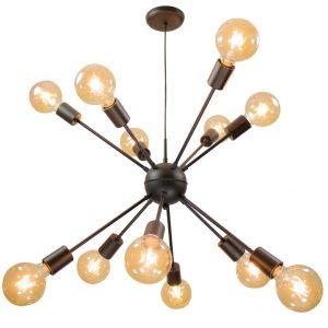 10549 - pendente-sputnik-atom-70cm-p-12-lmpadas-e-27-st598