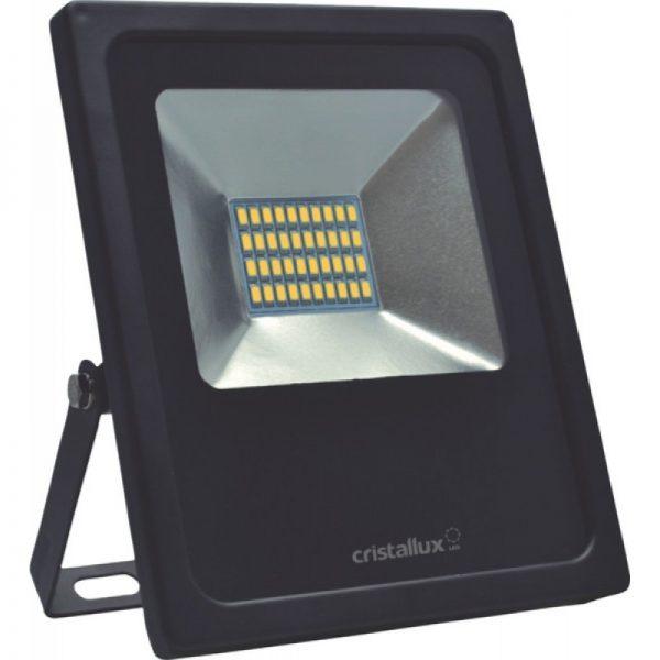 10309 - refletor-led-30w-5000k-2700lm-cristalux