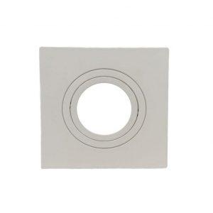 10658 - embutido-ar70-quadrado-face-plana-branco-bulk
