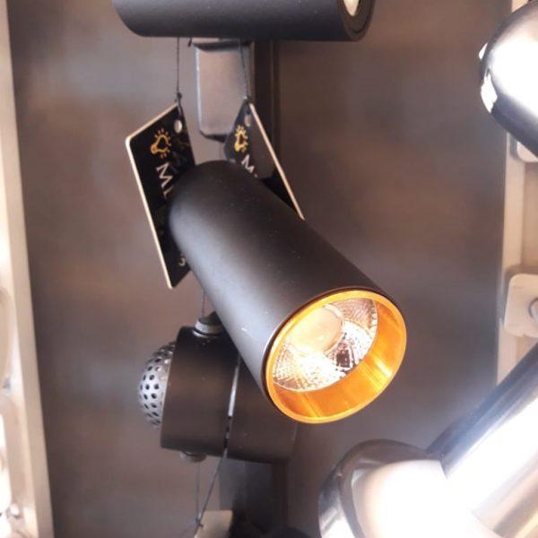 11014 - SPOT LED P TRILHO PT