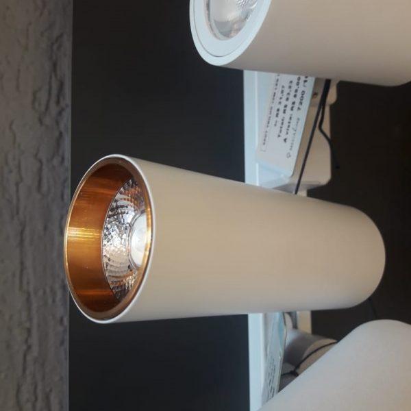 11015 - SPOT LED P TRILHO BR