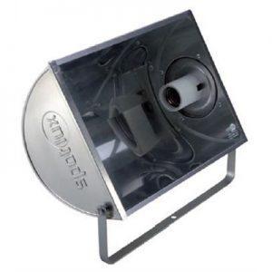 3040 - refletor-aluminio-160w-e27-spotlux