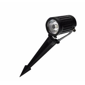 8407 - ESPETO LED 12W AMBAR DELIS