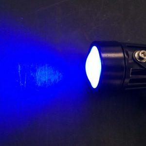 9275 - espeto_led_azul_4w