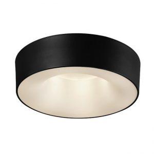 7194 - plafon-sushi-alum-preto-370mm-4e27-forma-da-luz