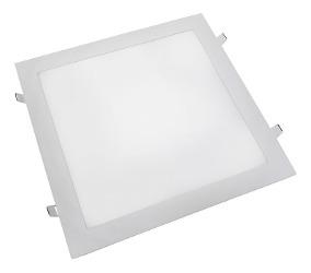 10789 - luminaria-plafon-led-40x40-36w-embutir-teto